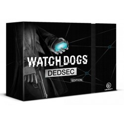 WATCH DOGS DEDSEC...
