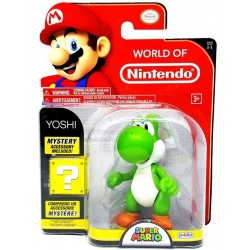 FIGURA WORLD OF NINTENDO...