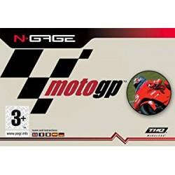 MOTO GP N-GAGE