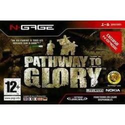 PATHWAY TO GLORU N-GAGE