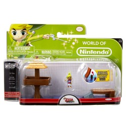FIGURA MICRO LAND WORLD OF...