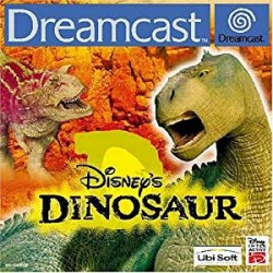 DISNEYS DINOSAUR DREAMCAST