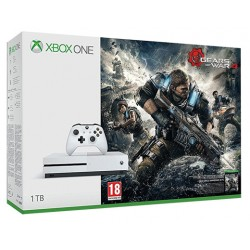 XBOX ONE S 1TB + GEARS OF...