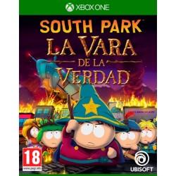 SOUTH PARK : LA VARA DE LA...