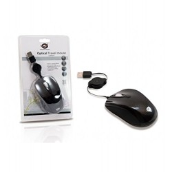 MOUSE CONCEPTRONIC MINI OPTICAL TRAVEL