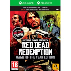 RED DEAD REDEMPTION GAME OF...