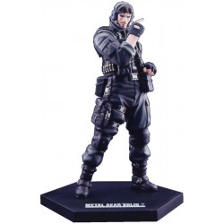 FIGURA METAL GEAR 2...
