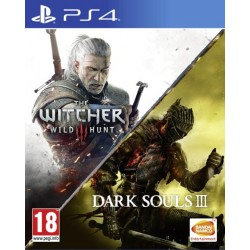 PACK  THE WITCHER 3: WILD...