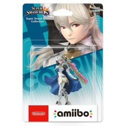 FIGURA AMIIBO CORRIN PLAYER...