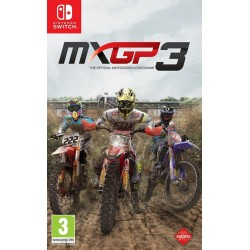 MXGP 3 THE OFFICIAL...