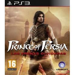 PRINCE OF PERSIA LAS ARENAS...
