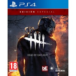 DEAD BY DAYLIGHT EDICIÓN...