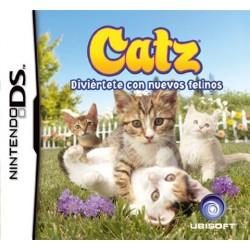 CATZ 2 ¡ DIVIERTETE CON MAS...