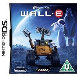 WALL.E BATALLON DE LIMPIEZA