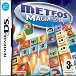 METEOS MAGIA DISNEY