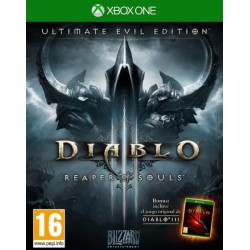 DIABLO III : ULTIMATE EVIL...