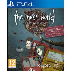 THE INNER WORLD THE LAST...