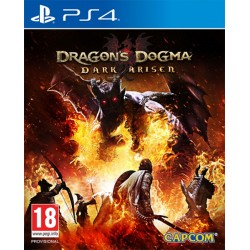 DRAGONS DOGMA : DARK ARISEN