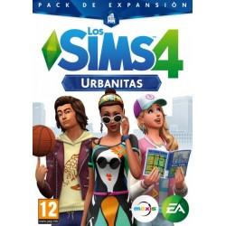 LOS SIMS 4 : URBANITAS(PACK...