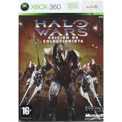 HALO WARS EDICION...