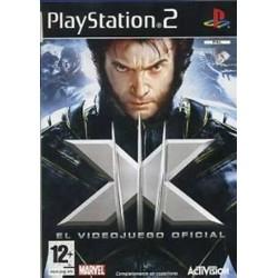 X-MEN EL VIDEOJUEGO OFICIAL