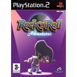 ROCK N ROLL ADVENTURES