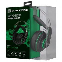AURICULARES GAMING...