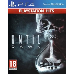 UNTIL DAWN (PS HITS)