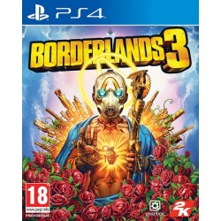 BORDERLANDS 3 + DLC EXTRA
