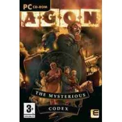 AGON EL MISTERIO CODEX