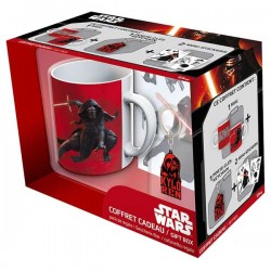 PACK REGALO STAR WARS...