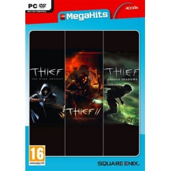THIEF TRIPLE MEGAHITS