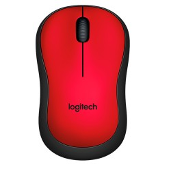 RATON LOGITECH WIRELESS...