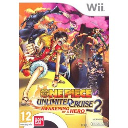 ONE PIECE UNLIMITED CRUISE...