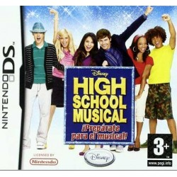 HIGH SCHOOL MUSICAL ¡...