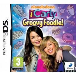 iCARLY GROOVY FOODIE!