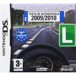 DRIVER LICENSE TRAINER ESPAÑA