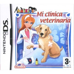 MI CLINICA VETERINARIA