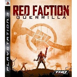 RED FACTION GUERRILA