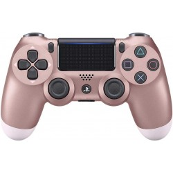 MANDO DUALSHOCK 4 ROSE GOLD
