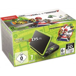 CONSOLA NINTENDO NEW 2DS XL...