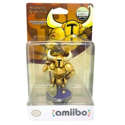 FIGURA AMIIBO SHOVEL KNIGHT...