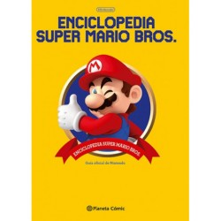 ENCICLOPEDIA SUPER MARIO BROS