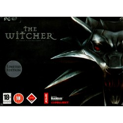 THE WITCHER LIMITED EDITION
