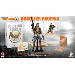 FIGURA PACK THE DIVISION 2...