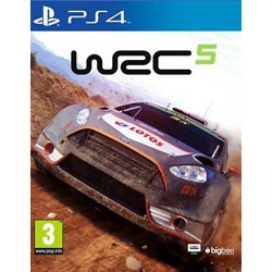 WRC 5 ( WORLD RALLY...