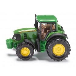 TRACTOR JONH DEERE FARMING...