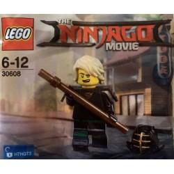 FIGURA LEGO NINJAGO LA...