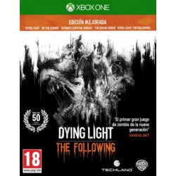 DYING LIGHT THE FOLLOWING...