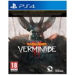 WARHAMMER VERMINTIDE II...